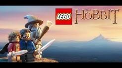 LEGO® The Hobbit™ I Die Reise beginnt I Stream 1 [GER][Livestreamaufzeichnung]