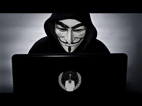 5 Kelompok Hacker Paling Di Takuti Di Dunia !!! Jangan Anggap Remeh Mereka