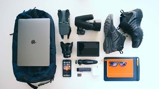 THE ULTIMATE TECH TRAVEL PACK - E3 EDITION + GIVEAWAYS!