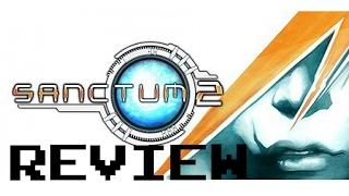 Sanctum 2 - Review
