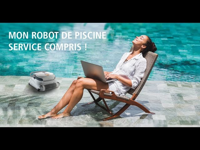 EVERBLUE  - Meilleur-robot-piscine.com