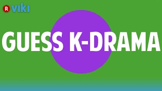 Can You Guess this K-Drama??   Emoji Quiz Part 2