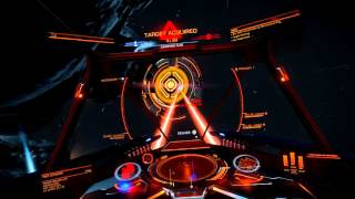 Elite Dangerous CQC Xbox Gameplay Trailer