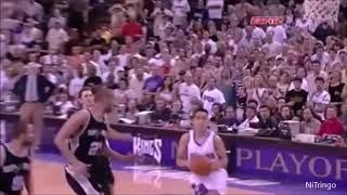 Kevin Martin Game Winner vs Spurs!