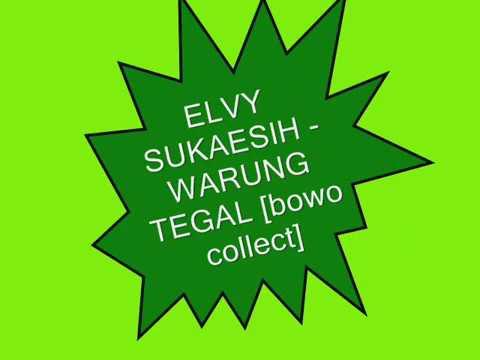 ELVY SUKAESIH - WARUNG TEGAL [BOWO COLLECT]