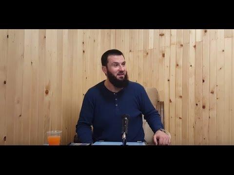 hfz. Almir Kapić - Ne propustimo priliku koja se desi samo jednom tokom života
