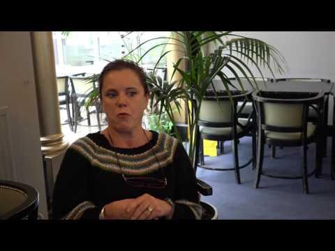 Spotlight On ...Sonia Beck - Shirley Valentine Welsh Tour 2016