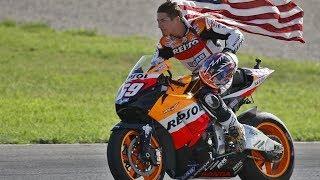 El último regalo de Nicky Hayden #RideOnKentuckyKid