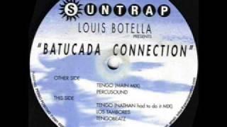 Louis Botella -Tengo (Main Mix) (2001)