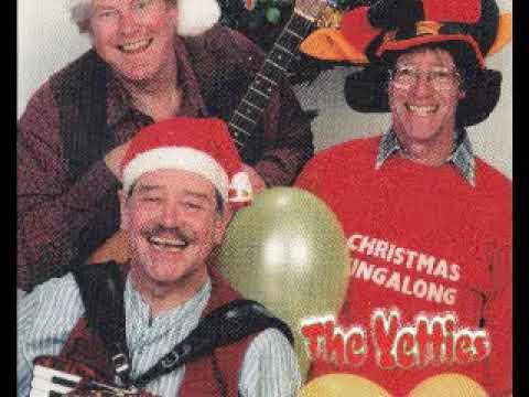 The Yetties Christmas Album
