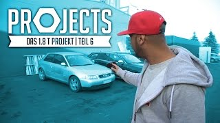 JP Performance - Das 1.8 T Projekt | Nockenwelle | Teil 6