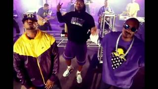 "Snoop Dogg & Game ""Purp & Yellow LA Leakers Wiz Khalifa"
