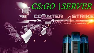 Como crear servidor CSGO (1vs1) | FACIL | STEAM