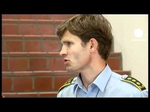Norway killer wanted govt to resign