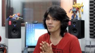Entrevista Guitar Shred - Ozielzinho (Parte II)