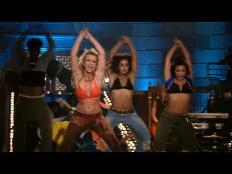 Thumbnail: Britney Spears - I'm A Slave 4 U (Best Performance!) HD