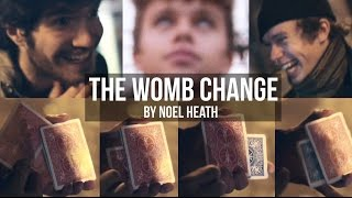 The Womb Change by Noel Heath // Available Now