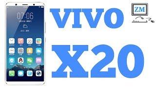 Vivo X20 Price & Specs