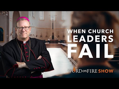When Church Leaders Fail