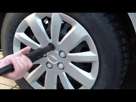 Замена заднего подкрылка шевроле круз( Chevrolet Cruze 1,6 MT), установка брызговиков