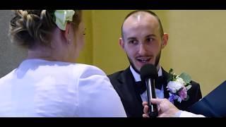 Trailer Karolina i Krzysztof