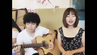 Anh muốn em sống sao phiên bản Vinahouse ::) - ngẫu hứng tại Guitar Sao Mai