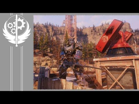 Bractwo Stali w Fallout 76! thumbnail
