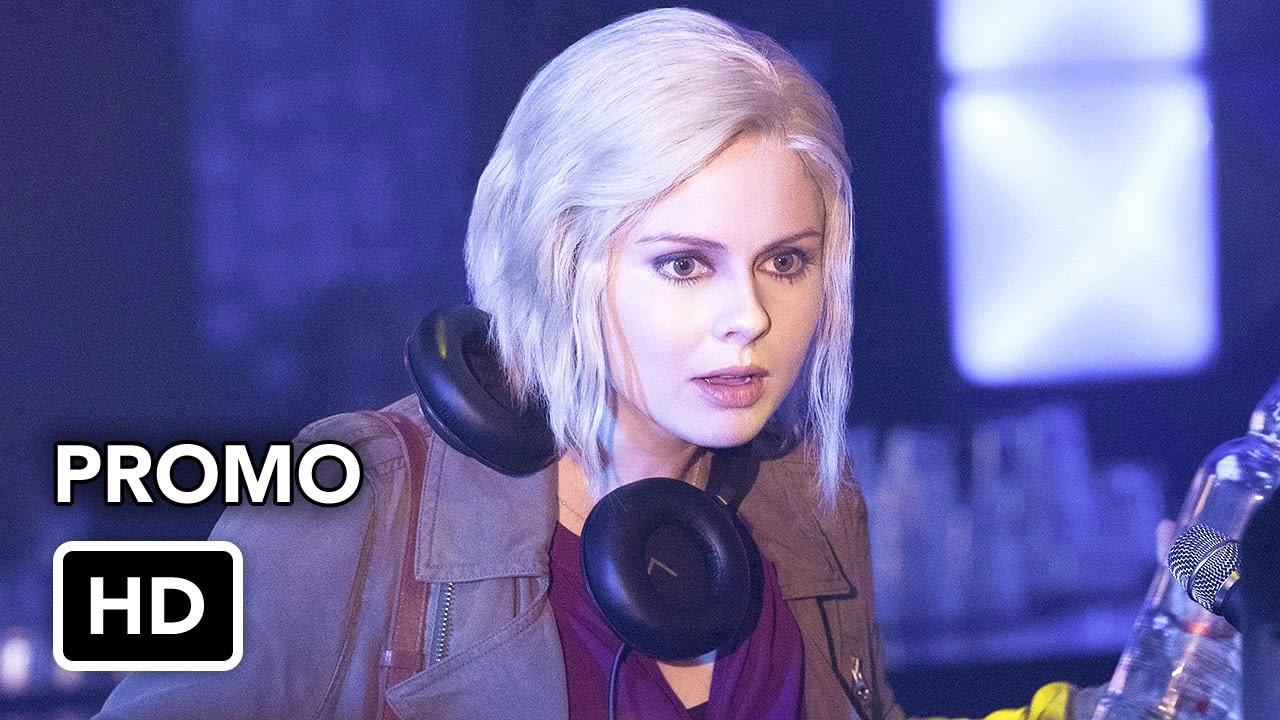 "Download iZombie 3x06 Promo ""Some Like It Hot Mess"" (HD) Season 3 Episode 6 Promo"