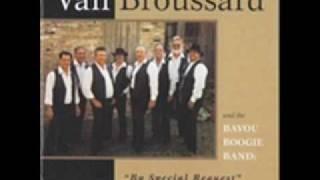 Van Broussard - Don