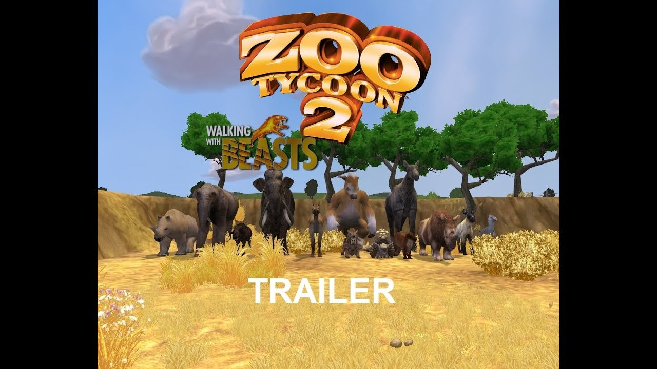 Zoo Tycoon 2 download free torrent – Albany Golf Club