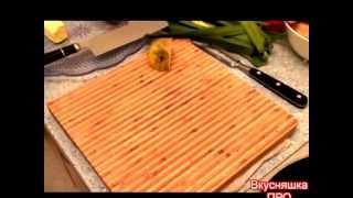 Вкусняшка ПРО - Утка с яблочным маслом