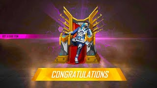 I Got FFWC Throne Emote 😱