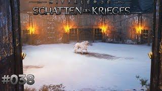 Mittelerde: Schatten des Krieges #038 - Witzbold - Let's Play Mittelerde Deutsch / German