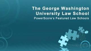 The George Washington University Law School