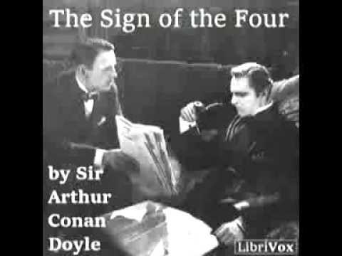 The Sign of The Four audiobook Sir Arthur Conan DOYLE
