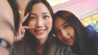 [VLOG] Chill Sunday with Herin & Jenny 췰 선데이 위드 헤린 앤 제니