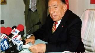 Ozan Arif - 4 Nisan Alpaslan Türkes