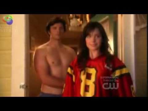 Smallville AMBUSH Clois Part. 1