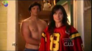 Smallville AMBUSH Clois Part. 1