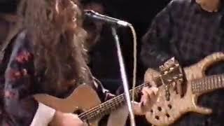 Дмитрий Ревякин и Калинов мост - Родная (концерт в Чите, 1999 г.)