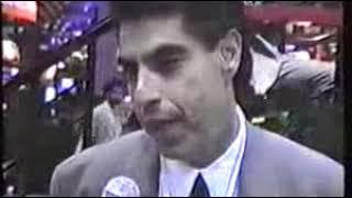Atari Jaguar E3 1995 Documentary
