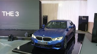 All New BMW 330i M Sport 2019 [G20] In Depth Review Indonesia