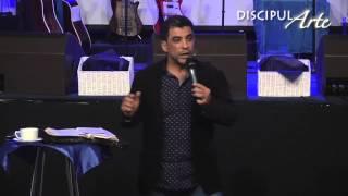 Familia: Restauración de la Cultura del Reino - Aptl  Carlos Soto - DiscipulARTE 2013