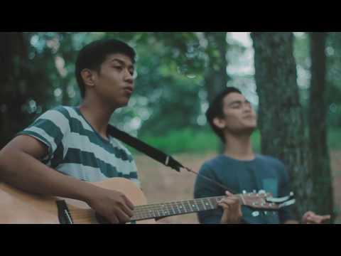 Teman Bahagia  - Jaz  (Arief ft. Aldi Cover)