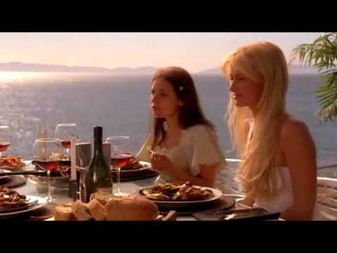 johann urb with Paris Hilton The Hottie and the Nottie