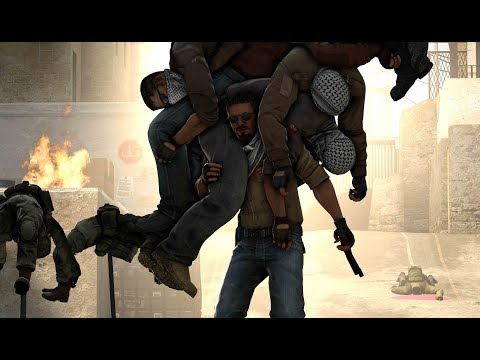 Друзья в команде➤ Counter-Strike: Global Offensive