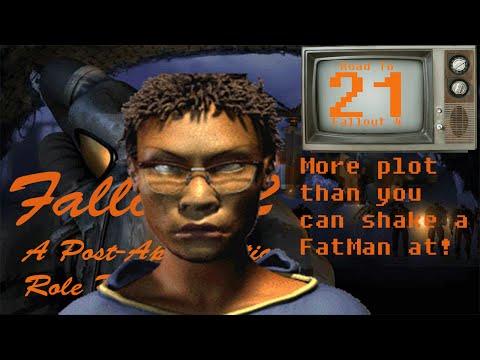 Fallout 2 Part 21: First Citizen