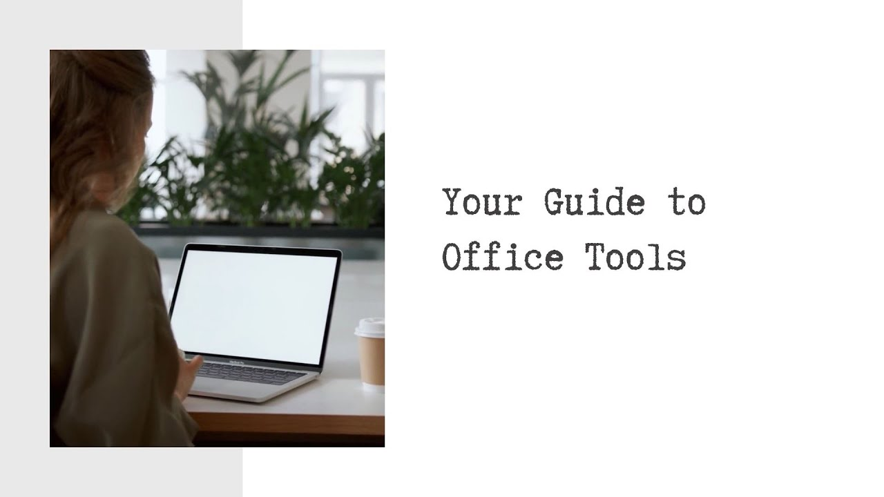 Qualitative Pivot Table in Excel - YouTube