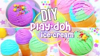 Play Doh Peppa Pig Create ice cream