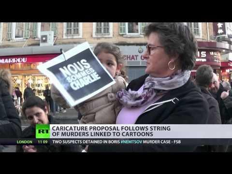 Denmark Debates Putting Mohammed Cartoons In School Textbooks